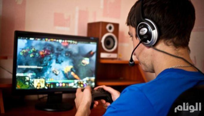 تعرف على خطر الألعاب الإلكترونية