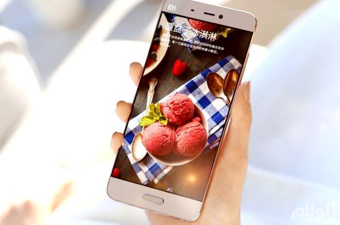 «شاومي الصينية» تطلق هاتفاً ذكياً أواخر الشهر الحالي