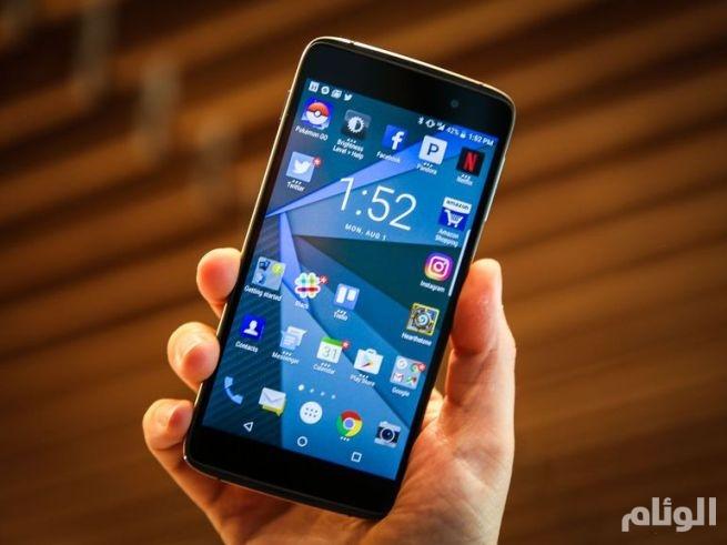 تسريب المواصفات التقنية لهاتف «BlackBerry DTEK60»