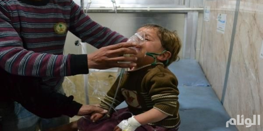 مصادر دبلوماسية: تحقيق دولي يحمل النظام السوري مسؤولية هجمات بغاز الكلور