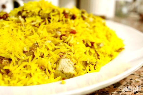 انخفاض أسعار الأرز البسمتي في الأسواق السعودية