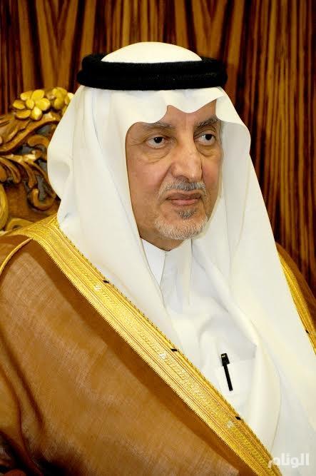 أمير مكة .. يوجه بتوزيع وجبات السحور على زوار بيت الله الحرام
