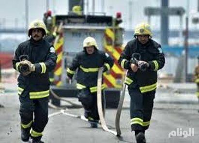 إحصائية رسمية: 4077 حريقًا بالسعودية تسببت في وفاة 172 شخصاً