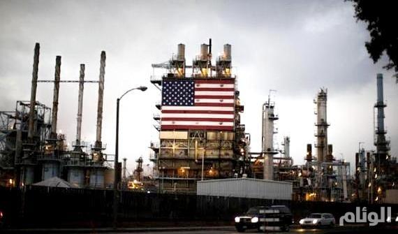 صادرات أمريكا من النفط الخام تهبط إلى 1.75 مليون برميل يوميا