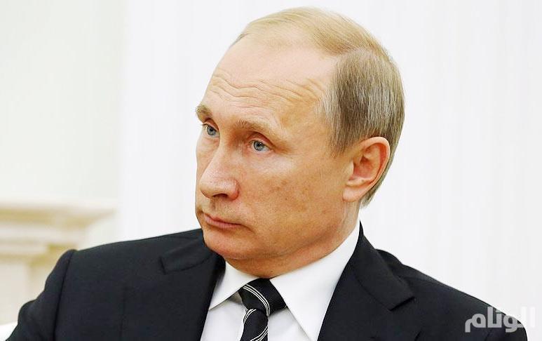 الرئيس الروسي يصادق على اتفاقية نشر قوات جوية في سوريا