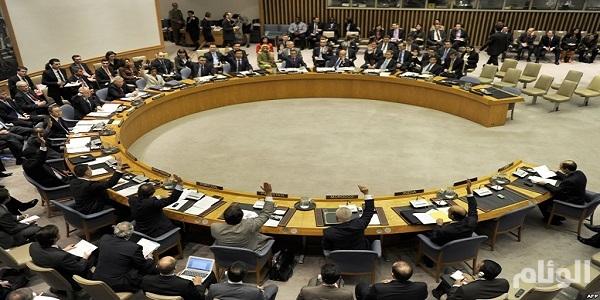سوريا تهاجم تركيا في مجلس الأمن: محتلون يدعمون الإرهاب