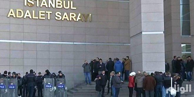 تركيا: إقالة أكثر من 10 آلاف موظف لصلتهم بــ«فتح الله غولن»