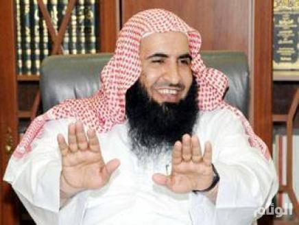 أحمد الغامدي: لو دعيت على حفلة لمحمد عبده لقبلتها وأحضرت معي زوجتي