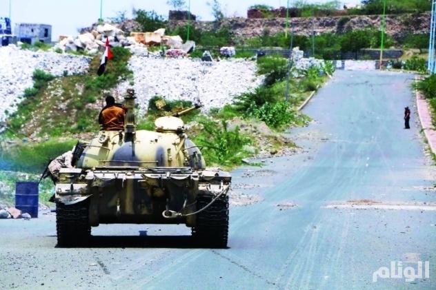 هيومن رايتس ووتش تتهم المتمردين الحوثيين في اليمن باستخدام ألغام محظورة