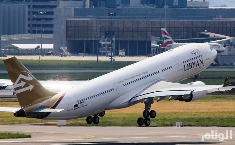 اختطاف مدير عام الخطوط الجوية الليبية في طرابلس