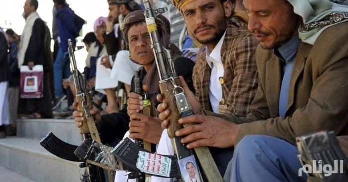«136» حالة انتهاك ضد الإعلام والصحفيين ارتكبتها ميليشيات الحوثي والمخلوع