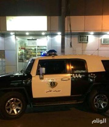 ضبط عدد من المطلوبين بحوزتهم ممنوعات في عفيف
