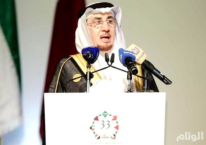 وزير العمل: رؤية الملك سلمان جاءت لتعزيز العمل الخليجي المشترك