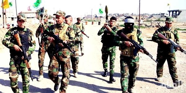 العراق يعلن تحرير 3 قرى في الشرقاط غربي الحويجة