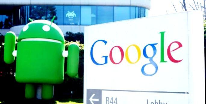جوجل تحذف تطبيقا متجرها بسبب