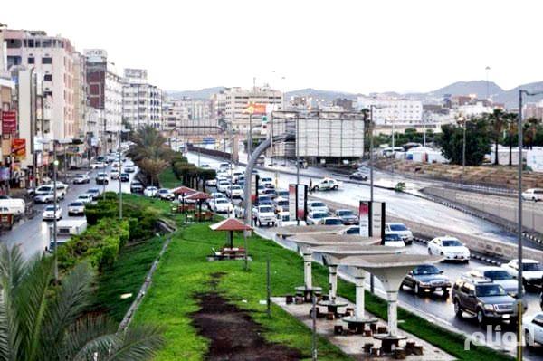 حملات تفتيشية على المنشآت والمرافق السياحية بالطائف