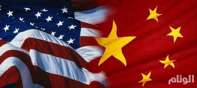 الصين: سنعمل مع الرئيس الأمريكي لتعزيز العلاقات