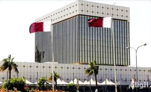 انخفاض الودائع في البنوك القطرية