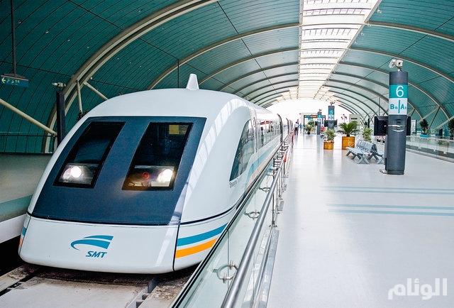 الصين تصنع قطاراً تصل سرعته إلى «600» كيلومتر في الساعة