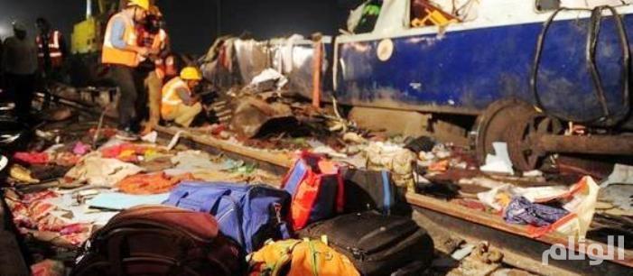 استقالة المسؤول عن شركة السكك الحديد الإيرانية بعد حادث تصادم