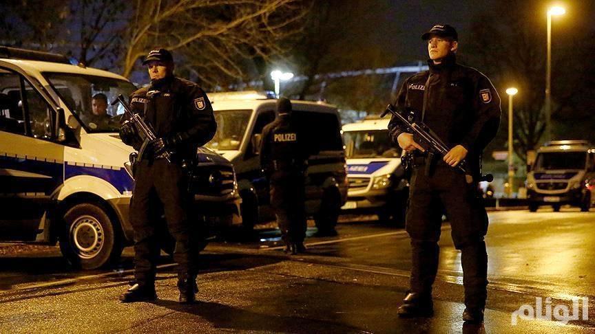 اجتماع عاجل عقب موجة انتحار بين عناصر الشرطة الفرنسية