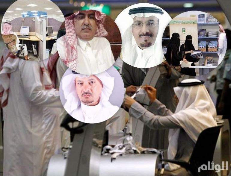 أعضاء الشورى: المهن الحرجة حق للسعوديين والانكشاف المهني يفك احتكار العمالة الوافدة