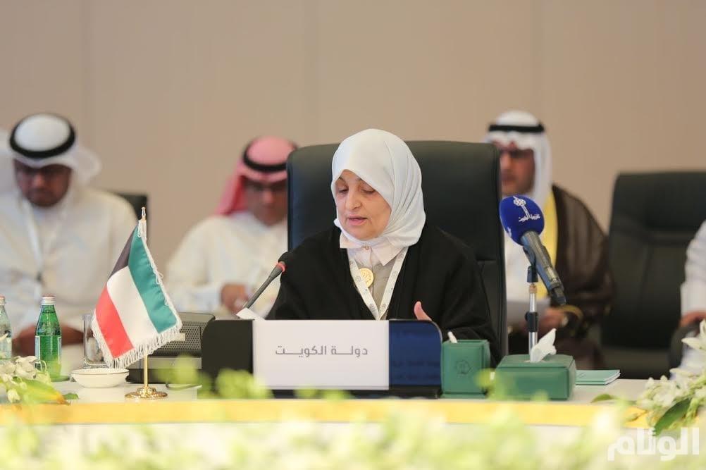 وزراء العمل بدول الخليج:نعمل على تكوين كتلة اقتصادية في الساحة الدولية