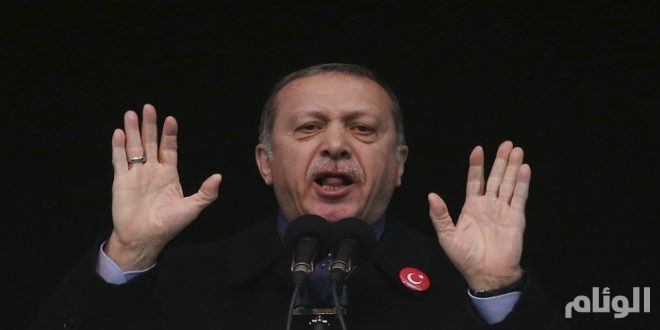 «إردوغان» يحذر من انفصال «كردستان».. و«البرزاني»: الشرعية أكبر من التدخلات الخارجية