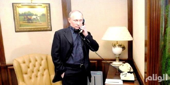 الكرملين: بوتين وافق شخصيًا على خفض إنتاج النفط