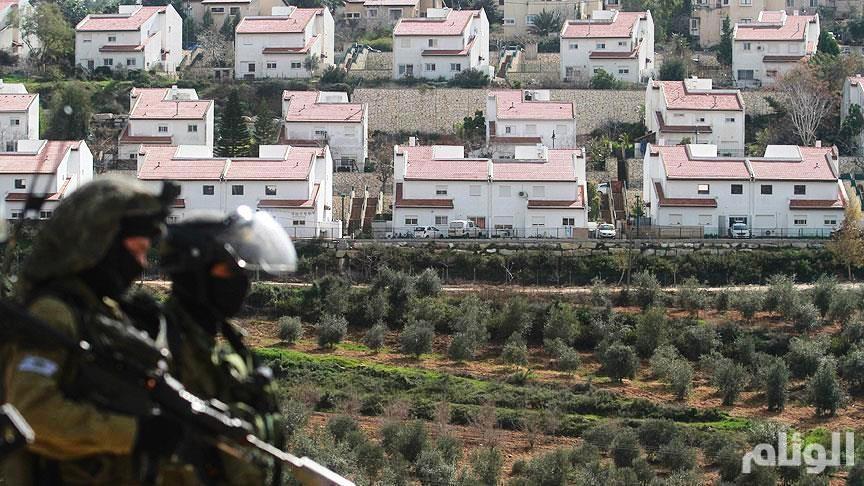 الشيوخ الإيرلندي يحظر التعامل مع المستوطنات الإسرائيلية