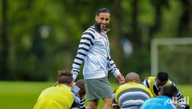 سامي الجابر: زيادة الأجانب يضاعف من صعوبة الدوري السعودي