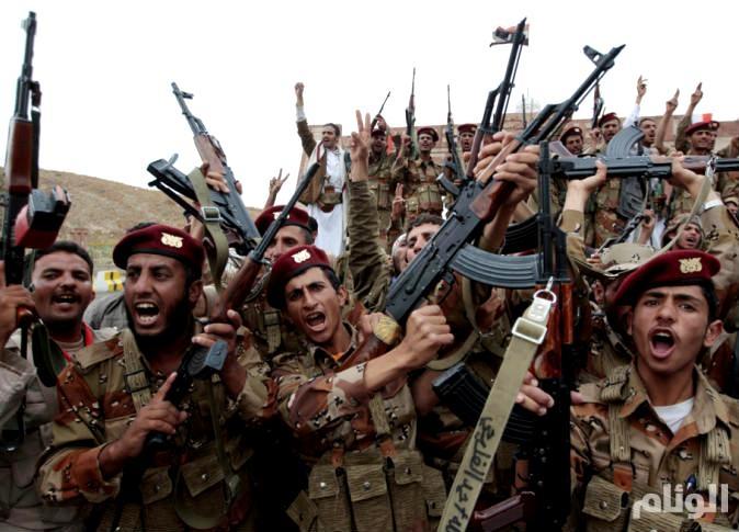 الجيش اليمني يحرر مناطق شمال المخا بتعز وسط البلاد