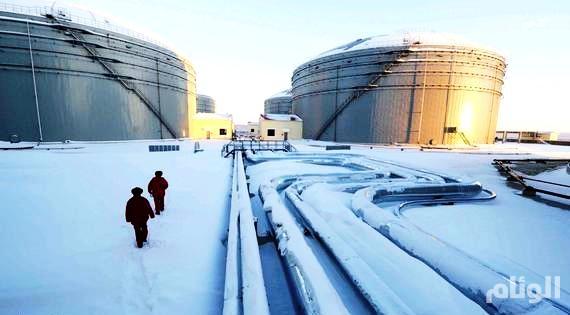 روسيا: سعر 50 إلى 60 دولاراً لبرميل النفط مريح للميزانية