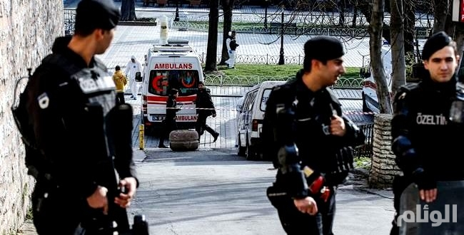 تركيا تحكم على صحفية من «وول ستريت جورنال» بالسجن غيابياً