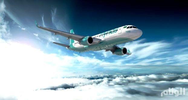 طيران ناس يكمل 11 عامًا منذ انطلاق أول رحلاته