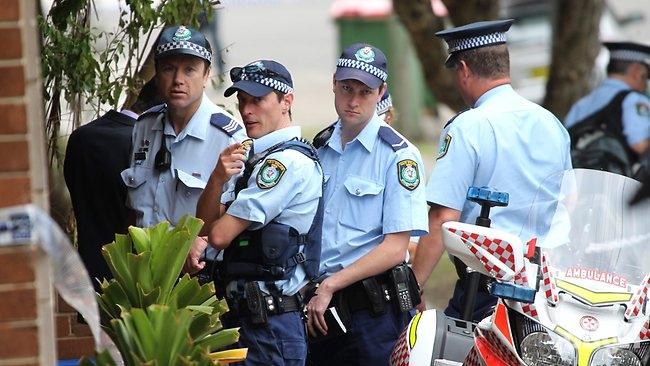 عمليات طعن متعددة في ملبورن الاسترالية