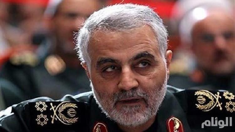 قاسم سليماني يجتمع مع كبار مسؤولي الحرس الثوري لبحث «تمكين» الحوثيين باليمن