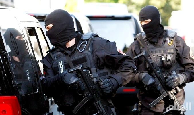 روسيا: إحباط 19 عملية إرهابية