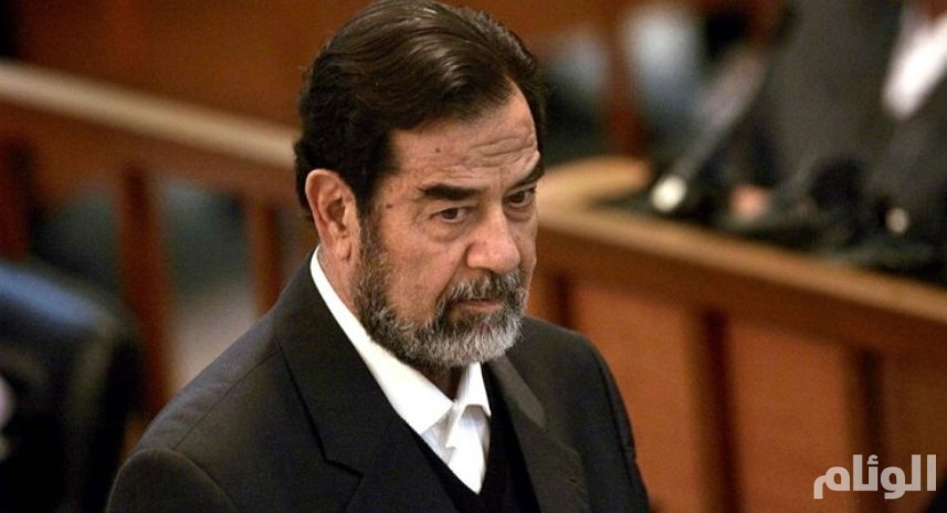 بغداد تصادر أملاك أقارب صدام حسين