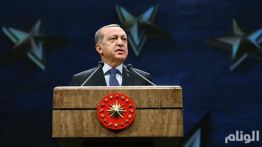 أردوغان: تركيا ستفتح سفارة لها في القدس الشرقية