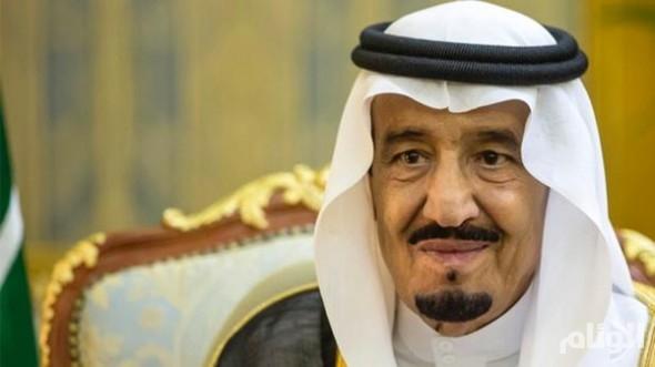 خادم الحرمين الشريفين يبعث برقية عزاء ومواساة