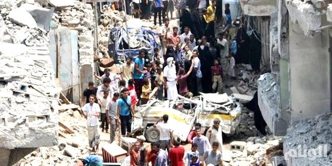 مقتل إبنة «العولقي» في الهجوم الأمريكي على القاعدة في اليمن