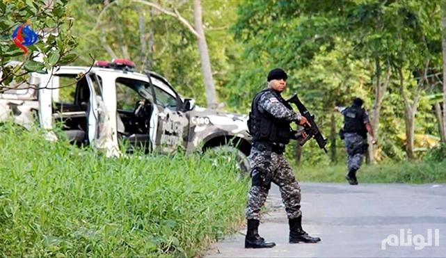 بالصور.. مقتل «56» شخصاً في أعمال شغب بسجن برازيلي