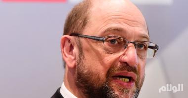 الحزب الديمقراطي الاشتراكي الألماني يرشح مارتن شولتز لمواجهة ميركل