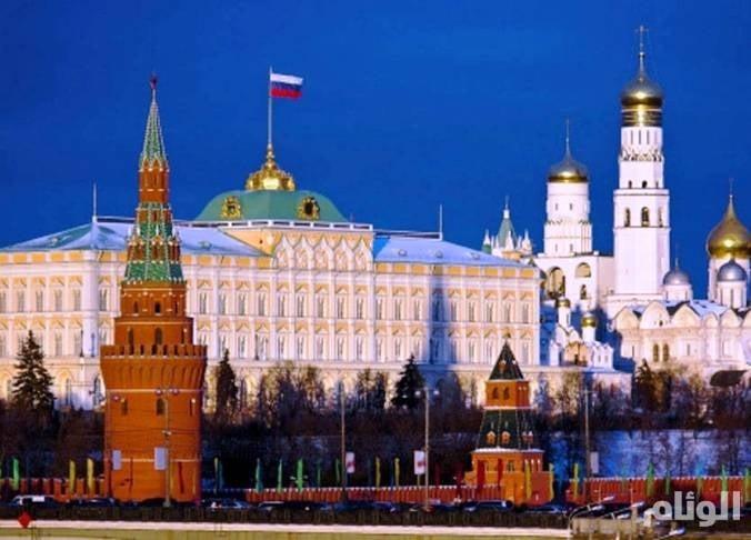 توقيف 3 من كبار مسؤولي جهاز الاستخبارات في روسيا بتهمة الفساد