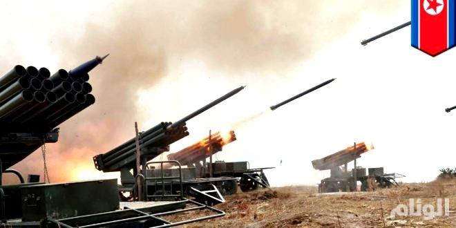 أمريكا: لن نسقط أي صاروخ تطلقه كوريا الشمالية