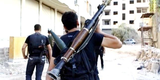 روسيا تبحث تسوية سلمية في سوريا