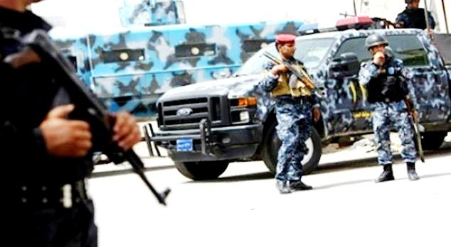 مسلحون يختطفون شرطيتين في الموصل