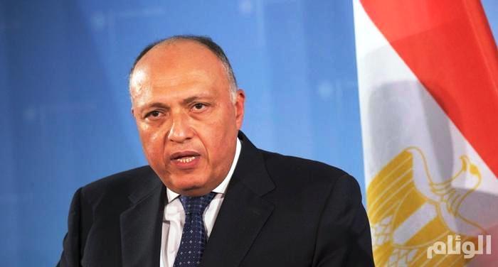 مصر تعلن موقفها من عودة العلاقات مع قطر