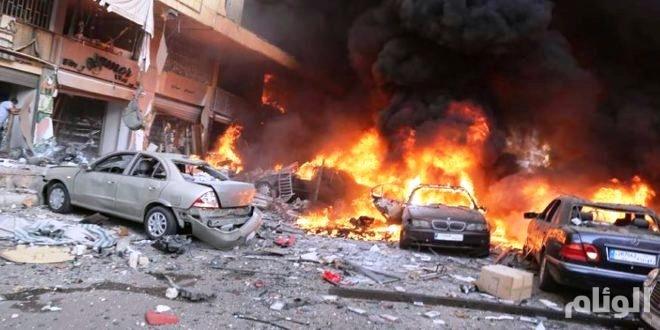 مقتل مدنيين بعبوة ناسفة شرق بغداد